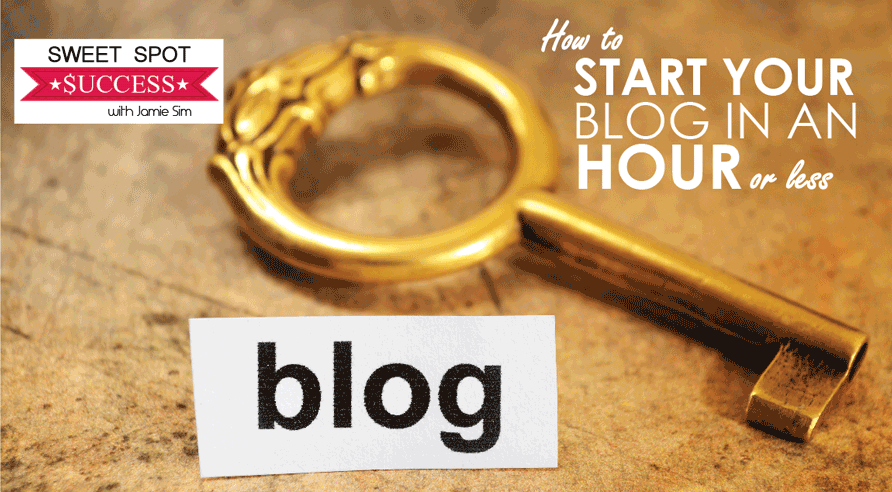how-to-start-a-blog-in-an-hour-or-less